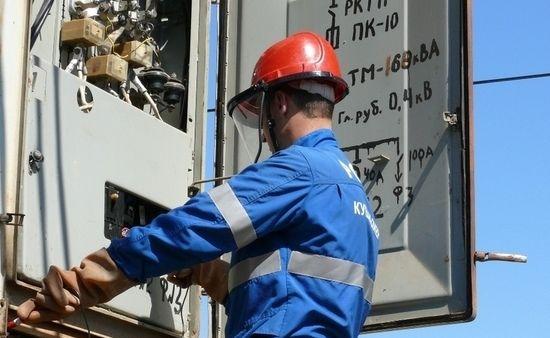 Аварийный энергосбой: вся Тува осталась без электричества