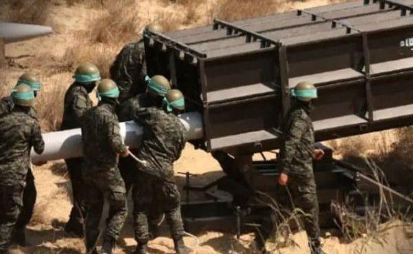 Газа почти дотянулась до Эйлата: запущена самая дальняя ракета ХАМАСа — Новости политики, Новости Большого Ближнего Востока — EADaily