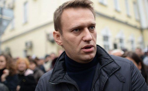 Россия направила вЕС девять вопросов по«нестыковкам» вделе Навального