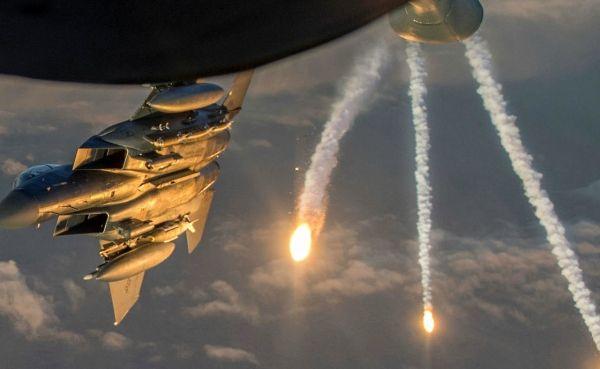 Чем США ударят по Ирану: воздушное превосходство против стратегии A2/AD