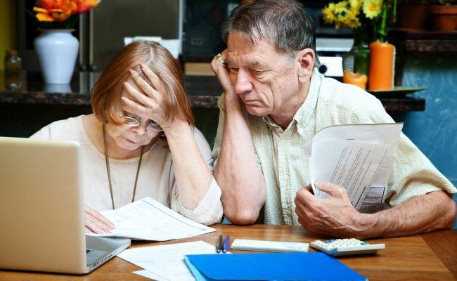 С 1 января в России повышается возраст выхода на пенсию