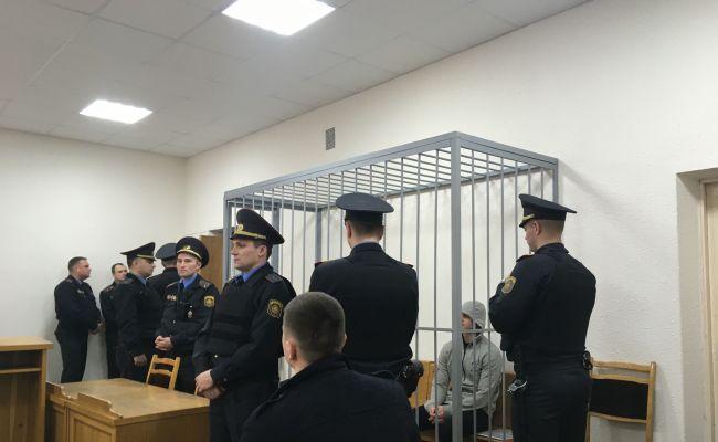 В Белоруссии назвали число политзаключенных