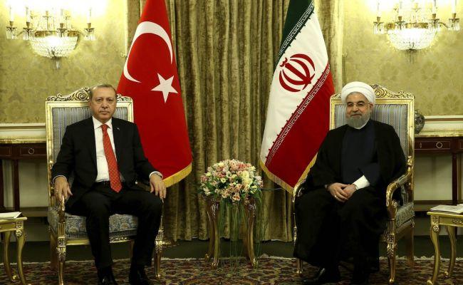 Турция продолжит сотрудничество сновым правительством Ирана