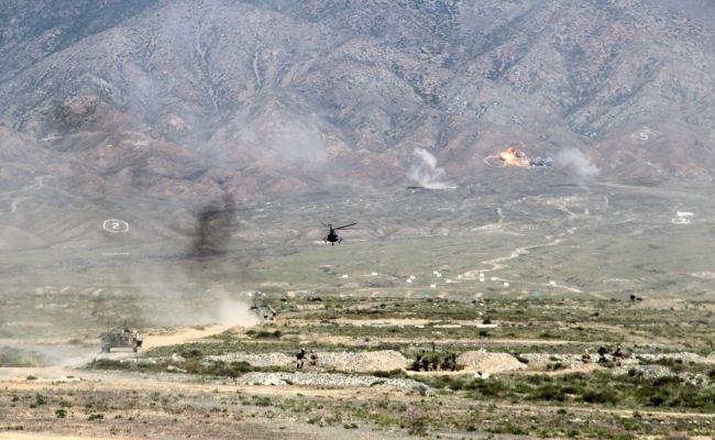 Страны ОДКБ должны быть готовы клюбому развитию ситуации вАфганистане— Сидоров