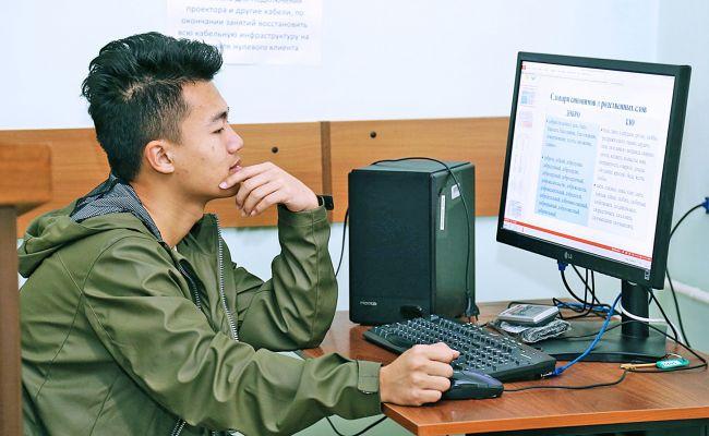 ВКазахстане 2 тыс. студентов перевелись иззарубежных вузов вместные