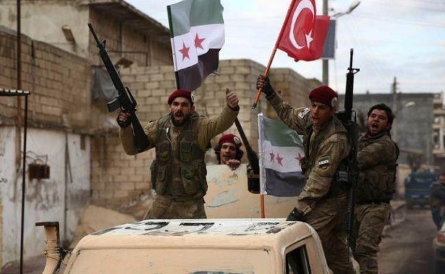 Война в Карабахе: почему натовская Турция подливает масло в огонь?