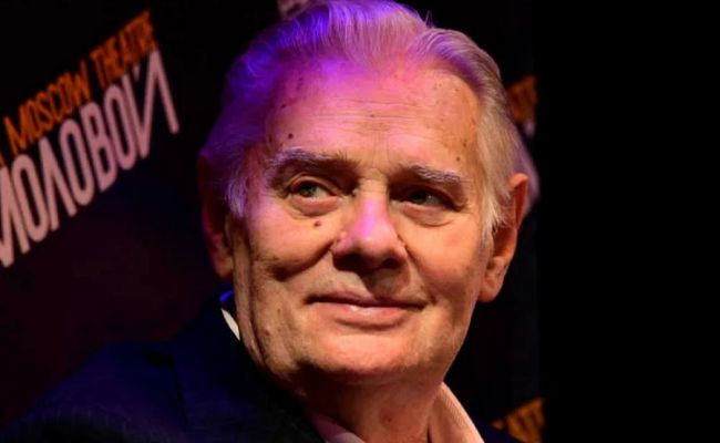 Актер Владимир Андреев умер вМоскве через два дня после своего 90-летия