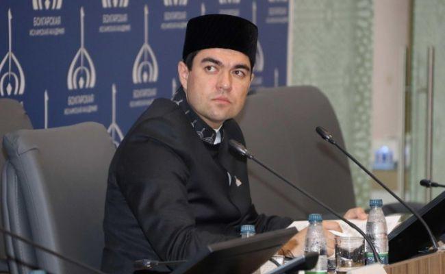 Кто убрал ставленника Кириенко из ректоров Болгарской исламской академии?