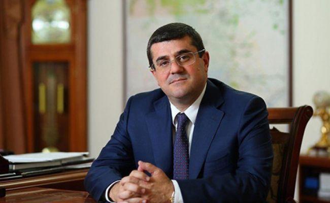 Президент НКР: Нужно вернуть наши территории инавязать Азербайджану мир