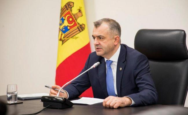 Премьер Молдавии — гражданам: Раскройте глаза, «хорошие люди»