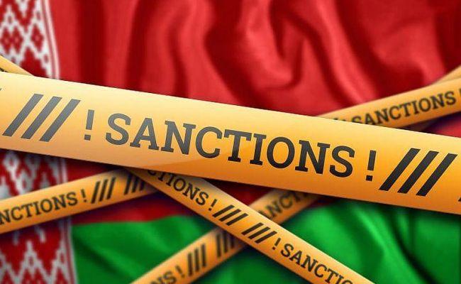 Западные санкции в отношении Белоруссии — смех да и только!