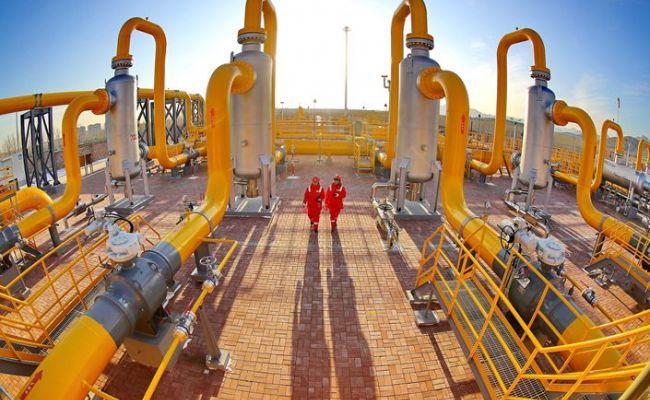 Китай наращивает импорт трубопроводного газа вместо СПГ