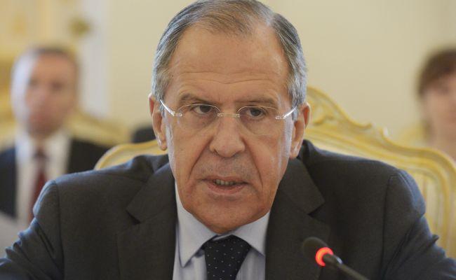 Лавров: Мы убедились в ненадежности наших западных партнеров