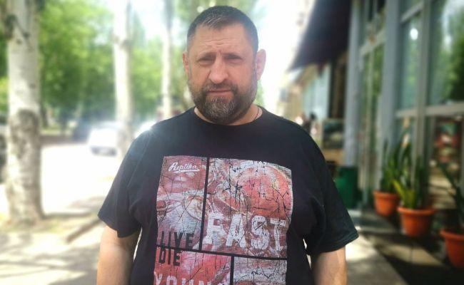 Сладков: Грузия потеряла любовь России, а Донбасс