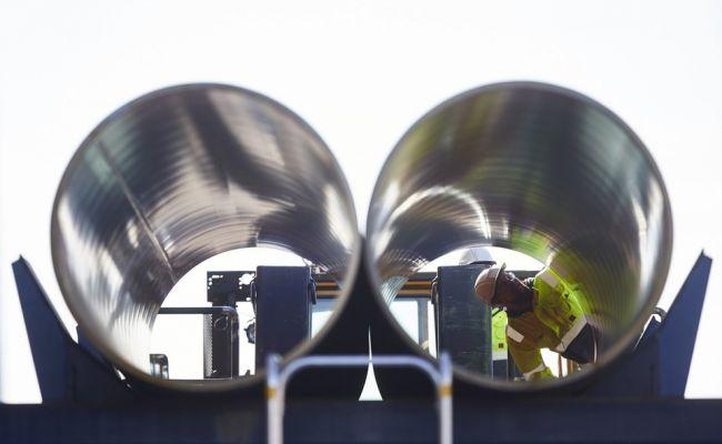 Куда «Северный поток— 2» заведет Европу и«Газпром»