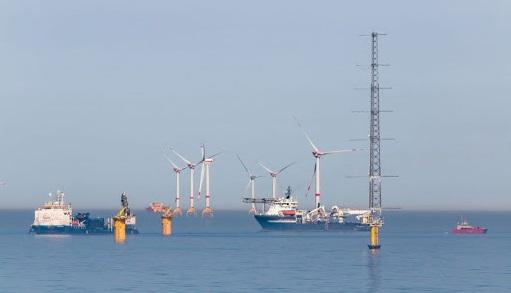 Немецкий порт «Северного потока — 2» заняли суда