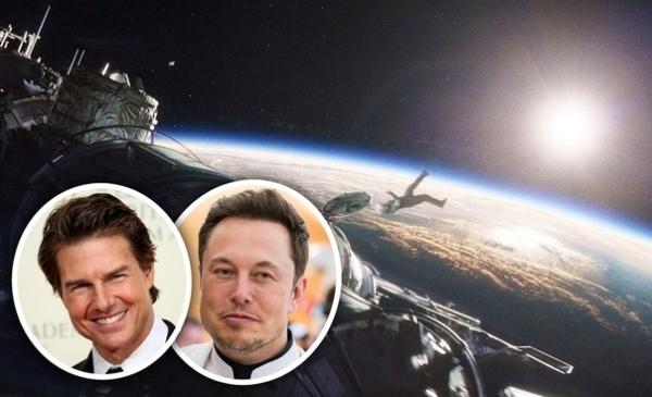 Том Круз отправится на МКС для съемок фильма — Общество. Новости, Новости  России — EADaily