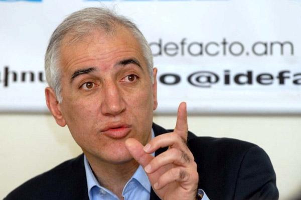 Эксперт: вопреки прогнозам, год для армянской экономики будет нелегким