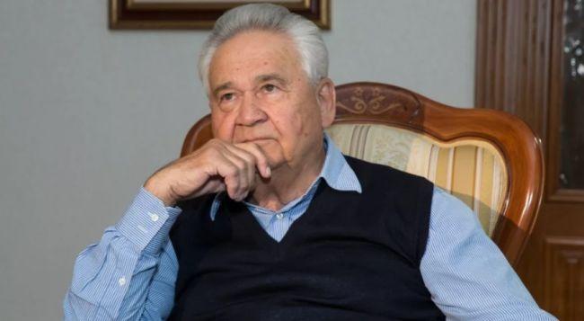 8721d378f75cdda7fb813d60a074f Киев никогда несобирался выполнять Минские соглашения— Витольд Фокин