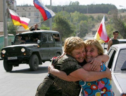 «Победа нагорькой ноте»— путь Южной Осетии кпризнанию длился 18 лет