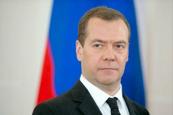 Превращение Закавказья впороховую бочку для России неприемлемо— Медведев