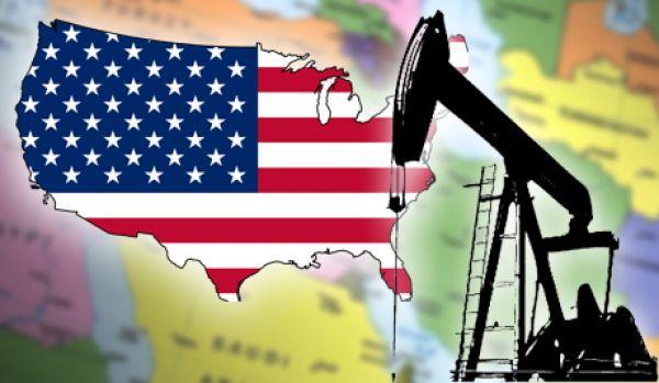 Добыча нефти в США может побить полувековой рекорд