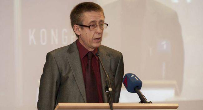 Журналист Алексеев: Спецслужбы Латвии решили меня сжить сосвета