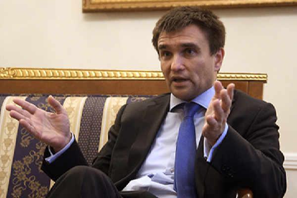 МИД Украины: Проблемы с «безвизом» борьба за власть в ЕС