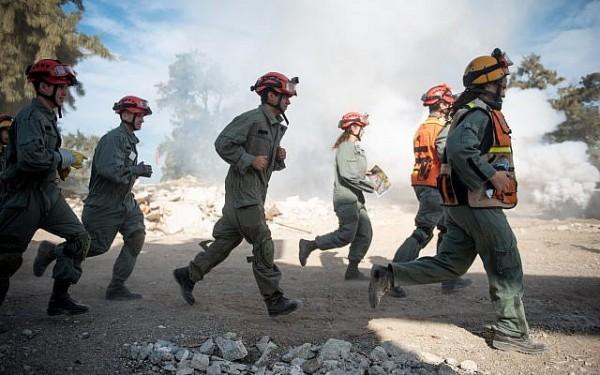 Командующий тыломВС Израиля: Следующая война врегионе затронет всех: EADaily