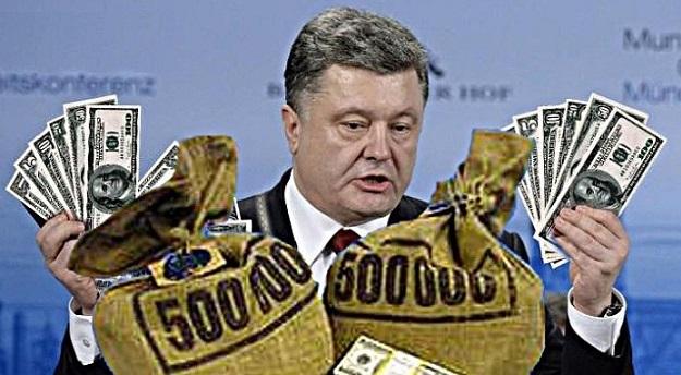 Картинки по запросу США подозревают Порошенко - фото
