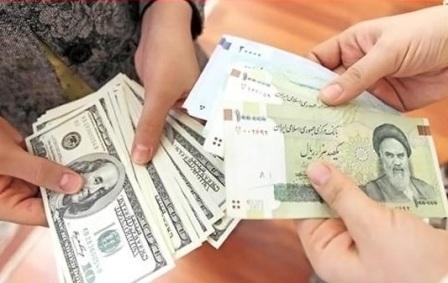 В Иране решили побороть спекуляции на валютном рынке фиксацией курса риала