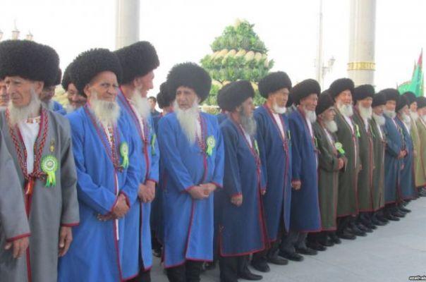 В Туркмении отменяют бесплатный газ, электричество, воду и соль