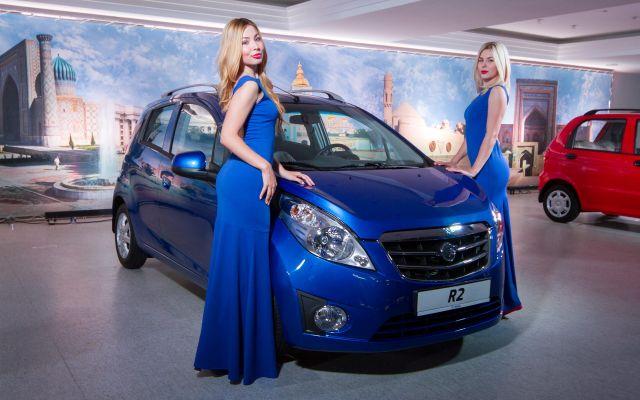 «Укравтопром» пожаловался на вред от узбекских автопроизводителей