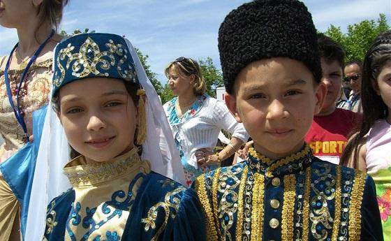 be1c07423b8c Крымские татары Белоруссии разочаровали украинского посла — Общество ...