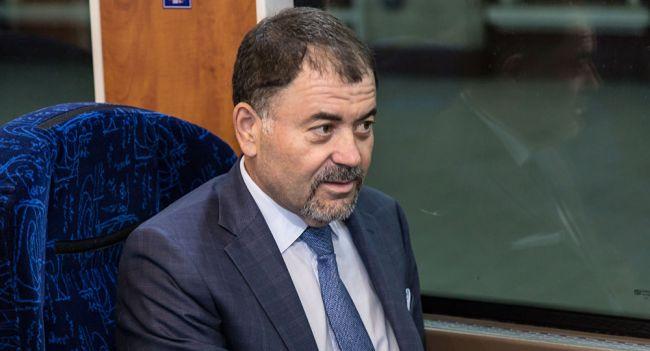 Додон призвал министра обороны уйти в отставку