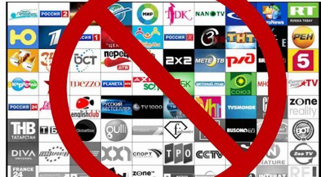 Более половины украинцев считают, что запрет российских ...