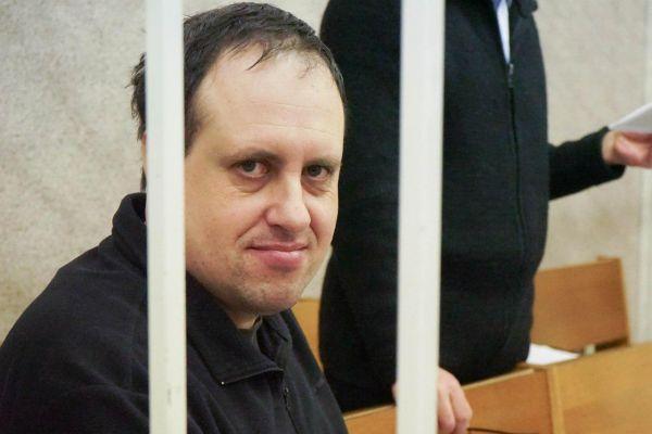 Пророссийских публицистов судят в Минске: 19.01.2018 день 22