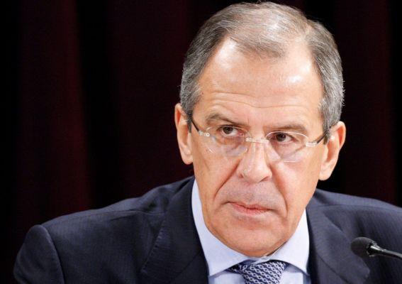 Лавров: Россия будет рада видеть Азербайджан в ЕАЭС
