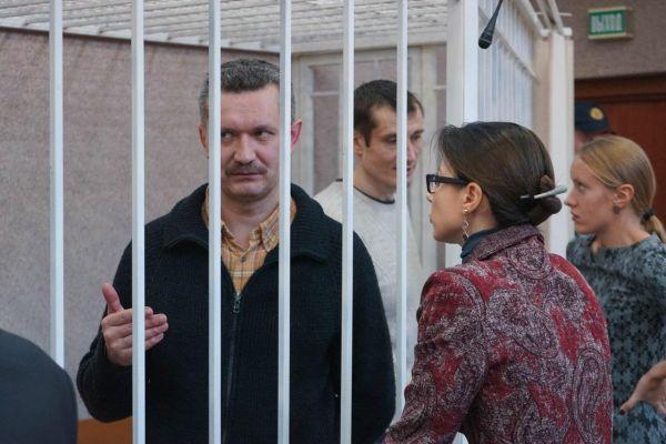 Пророссийских публицистов судят в Минске: 20.01.2018 день 23