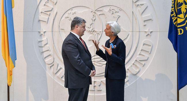 Украина сворачивает сотрудничество с МВФ: причины и последствия