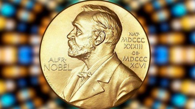 Очередная Нобелевская неделя открывается в Стокгольме.