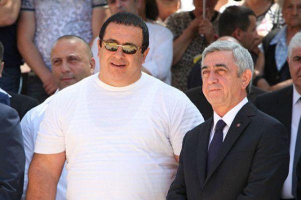 Один из крупнейших армянских бизнесменов присоединился к движению Пашиняна