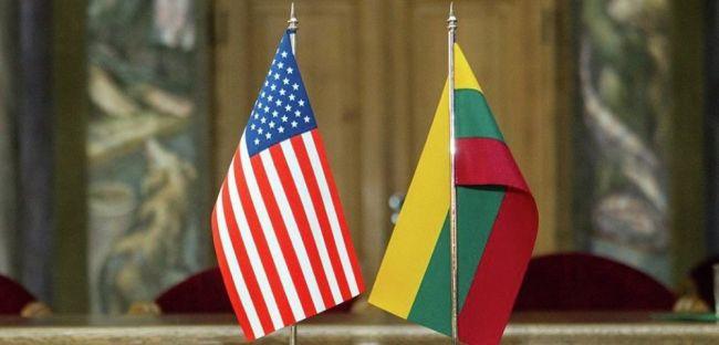 90440faa0df6f0d5051c59e5d5712 Госсекретарь США обсудил поддержку белорусской оппозиции сглавой МИД Литвы