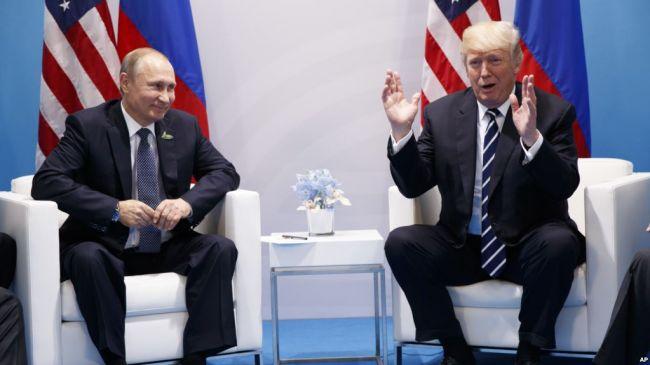 Итоги саммита G20: уличные беспорядки и «позитивная химия» Путина и Трампа