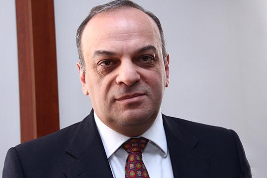 Аналитик: Мнение Сержа Саргсяна о продаже Россией вооружений Азербайджану - речь человека сдавшегося прихотям судьбы