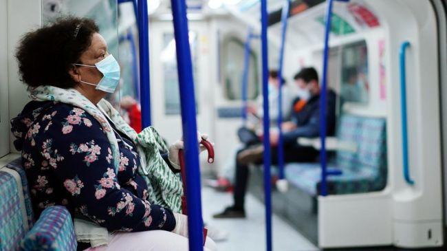 The Times: Доказано, что маски замедляют распространение Covid-19 на40%