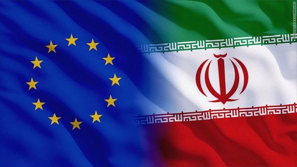 Картинки по запросу ЕС создала механизм для торговли с Ираном в обход США