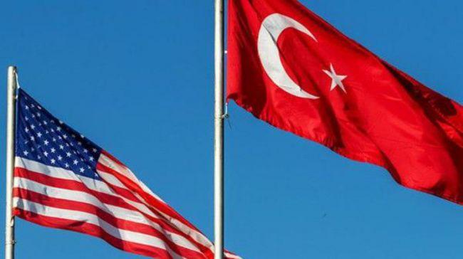 Турция заявила США протест всвязи сзаявлением Байдена