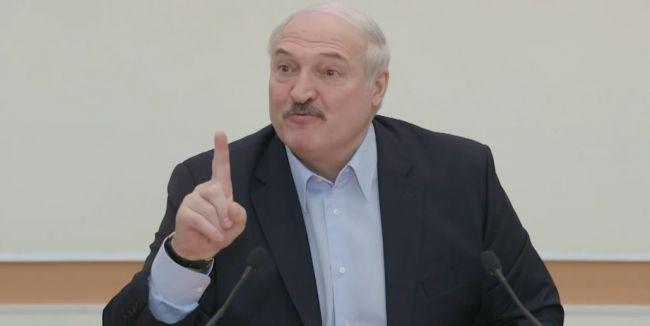 0d6baf2727368ce7b427586fb251d Лукашенко рассказал оперехваченной пресс-конференции оппозиции