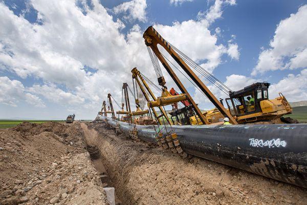 Европа не заметит «Южный газовый коридор»